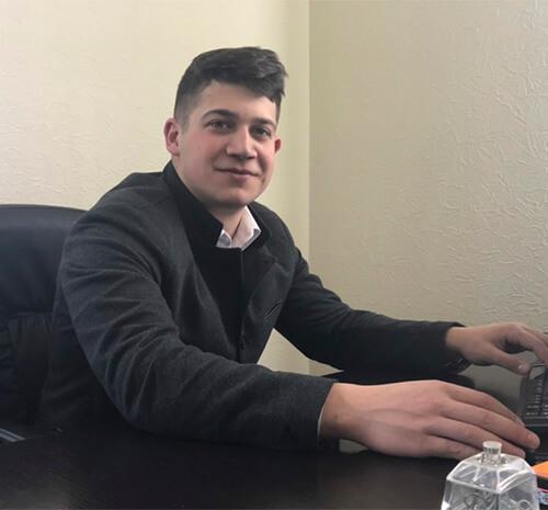 Лукьянов Роман