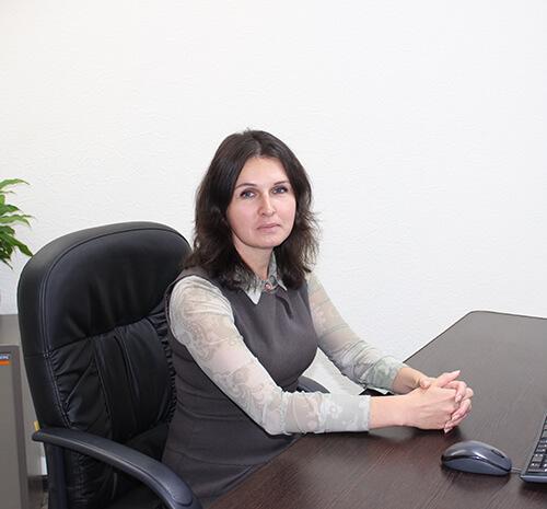 Олефиренко Наталья