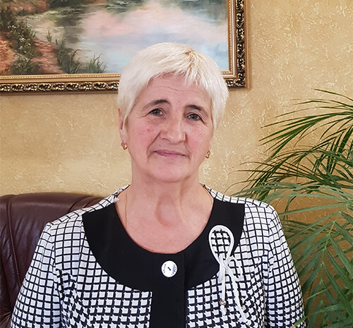 Сергиенко Светлана