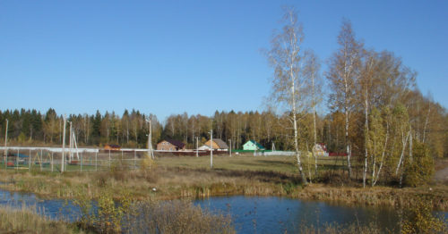поселок Лыткино 3