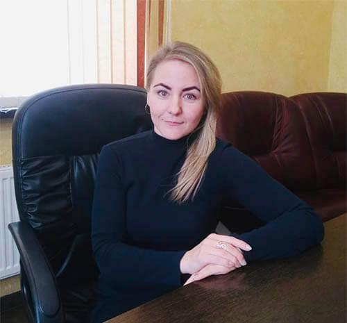 Чугунова Марина